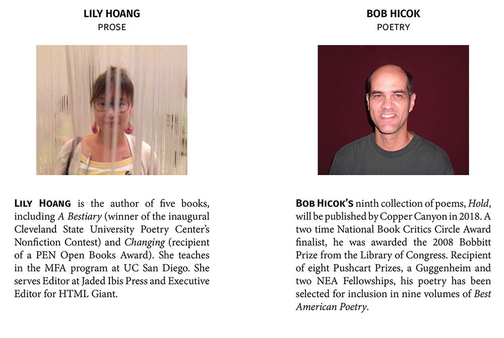 WHR writing contest bob hicok lily hoang 1000
