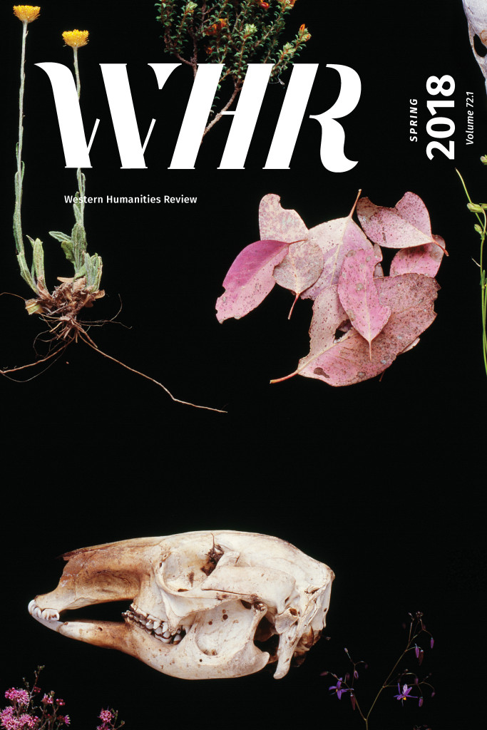 WHR Issue 72.1